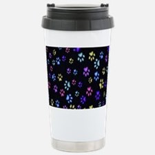 Catty Paws copy Travel Mug