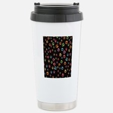 Catty Paws Travel Mug