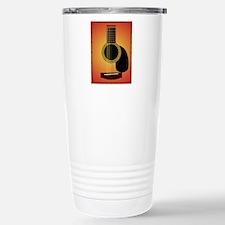 acousticguitar-cherrysu Travel Mug
