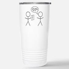 foto Travel Mug
