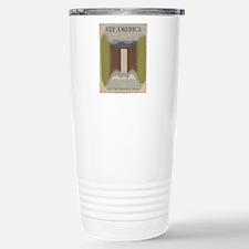 see_america Stainless Steel Travel Mug