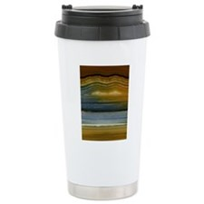Agate-Mineral-iPad 2 Travel Coffee Mug