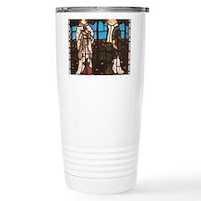 William_Morris_Queen_Gu Travel Mug