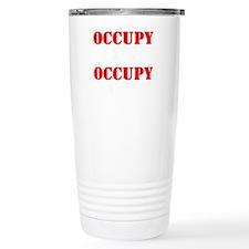 OccupyNYC-lgt Travel Mug