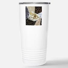 flugelhorn-ornament Travel Mug
