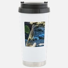 roadrunner 2 Stainless Steel Travel Mug