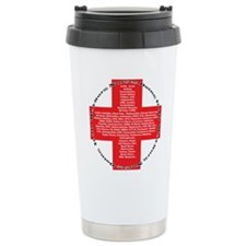 redcrossver2 Travel Mug