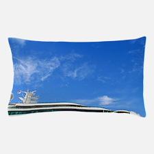 S. Virgin Islands, St.Thomas, Charlott Pillow Case
