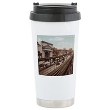 bowery_mousepad.gif Travel Coffee Mug