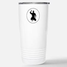 readthisninja1 Travel Mug