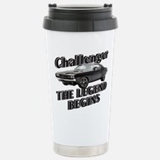 AD30 CP-24 Stainless Steel Travel Mug