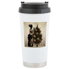 The Christmas Nightmare Travel Mug