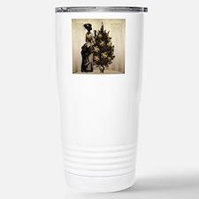The Christmas Nightmare Travel Mug