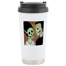 Monster Love Travel Mug
