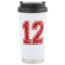 retro-12_red Travel Mug