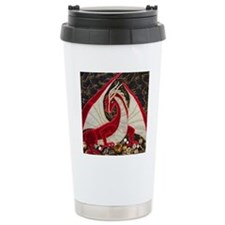 its mine close up-squar Travel Mug