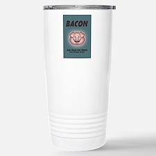 bacon-vegan-CRD Travel Mug