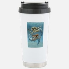 siren sisters for print Stainless Steel Travel Mug