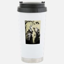 ipadcase2 Dead Teddy Stainless Steel Travel Mug