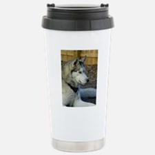 BeautifulSeppalaProfile Stainless Steel Travel Mug