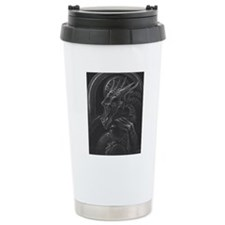 Time Hoarder III Thermos Mug