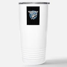 bostonnonsportipad Stainless Steel Travel Mug