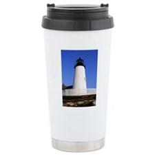 pemaquid keychain Travel Coffee Mug