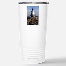 Spring Point Light keyc Thermos Mug
