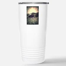 Meadow Of Memories Travel Mug