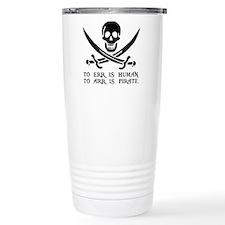 pirat Travel Mug