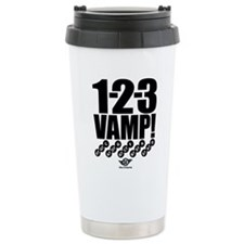 1-2-3 VAMP! Travel Mug