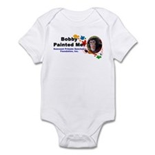 Cool Suncoast Infant Bodysuit
