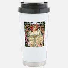 Pillow Mucha Champ Travel Mug