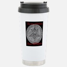 Freedom:Religion Travel Mug