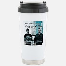 Front_FINAL Stainless Steel Travel Mug