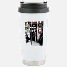 s80 Dynamic Duo Stainless Steel Travel Mug