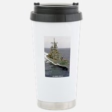 biddle dl framed panel  Travel Mug