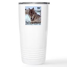 wolf_country_YNP Travel Coffee Mug