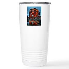 Palace Mousepad Travel Mug