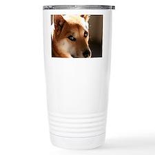 shebapic Travel Mug
