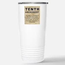 jan12_tenth_amendment_1 Travel Mug