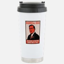 issa-don-XLG Stainless Steel Travel Mug