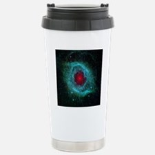 The Eye of God Stainless Steel Travel Mug