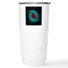 The Eye of God Travel Mug