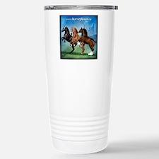 Horsephotos Travel Mug