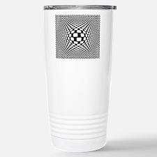 Bulge stadium Travel Mug