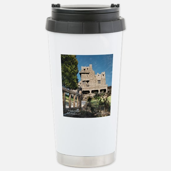 261-27 Stainless Steel Travel Mug