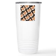 shibawallet Travel Mug