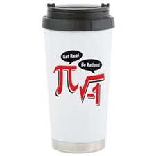 getrealberationalw Travel Mug