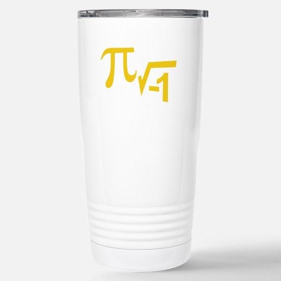getrealberationalb Stainless Steel Travel Mug